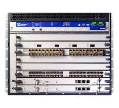 MX480-AC  (2x RE-S-1800X4-16G, 2x SCBE-MX, 2x DPC-R-4XGE-XFP, 4x PWR-AC, FAN Tray)