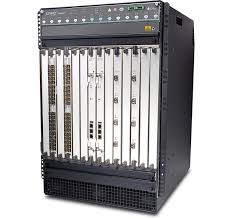 Шасси маршрутизатора Juniper CHAS-BP-MX960-S-A